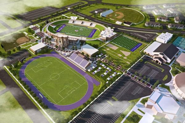 Abilene Christian University Athletics - Gone Virtual Studios
