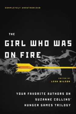 Waiting on Wednesday: The Girl Who Was on Fire