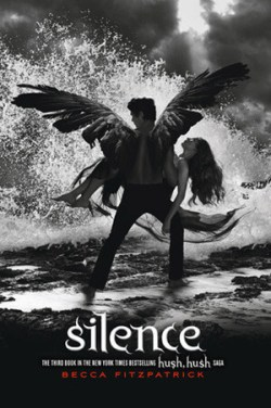Review: Silence by Becca Fitzpatrick