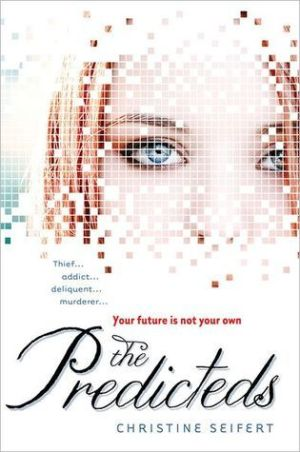 Review: The Predicteds by Christine Seifert