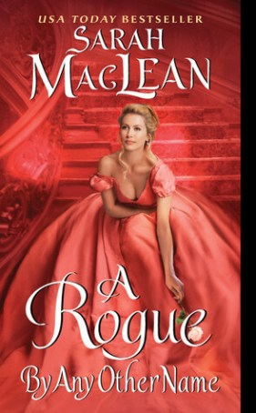 Waiting on Wednesday: A Rogue By Any Other Name