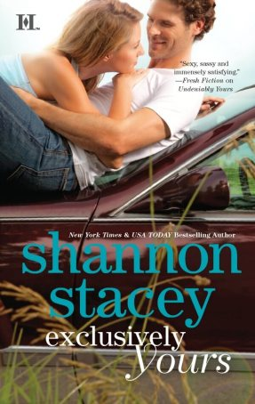 Review: Exclusively Yours by Shannon Stacey