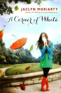 The Colors of Madeleine Blog Tour: Wish-List Whites + Giveaway!