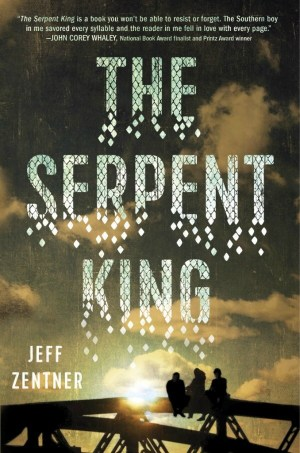 Waiting on Wednesday: The Serpent King by Jeff Zentner