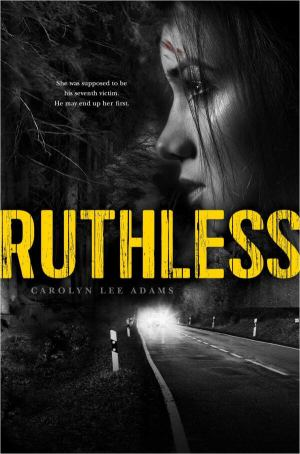 Review: Ruthless by Carolyn Lee Adams