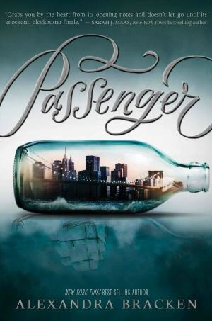 Review: Passenger by Alexandra Bracken