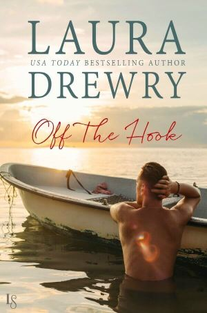 Review: Off the Hook by Laura Drewry