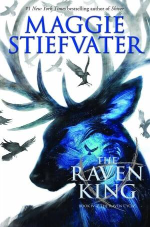 Review: The Raven King by Maggie Stiefvater | 100% Spoiler Free!