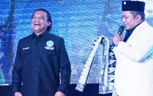 Didi Kempot Meninggal Gus Nabil Selamat Jalan Duta Pagar Nusa