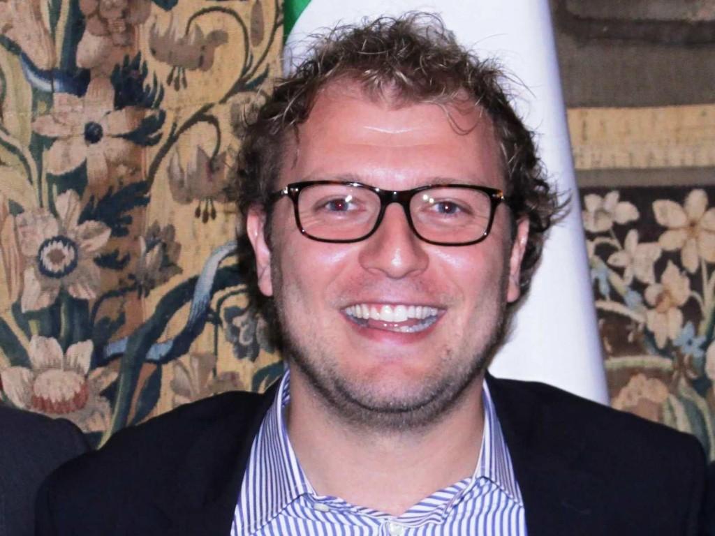 Il sottosegretario Luca Lotti