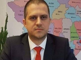 Bogdan Trif, propus la Ministerul Turismului. FOTO GNM