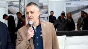 Andi Chirilov, președinte ANAT Sud-Est. FOTO Adrian Boioglu