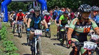 """Iubitorii de Mountain Bike și cross sunt așteptați în Munții Măcinului la """"Măcin Mountain Fun"""""""
