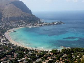 Coasta Mediteranei, la Palermo. FOTO sebagee