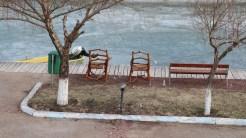 Peisaj din Lunca, județul Tulcea. FOTO Adrian Boioglu