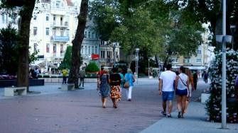 Varna, unul dintre cele mai importante orașe din Bulgaria. FOTO Gonext.ro