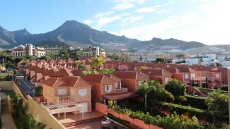 Hotelul GF Victoria Tenerife. FOTO Adrian Boioglu