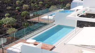 Royal Hideaway Corales Resort Tenerife. FOTO Adrian Boioglu