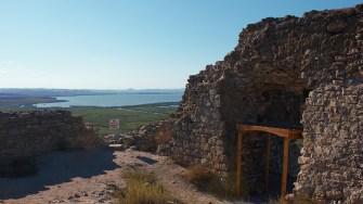 Cetatea Enisala. FOTO Paul Alexe