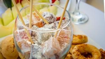 Dulciuri în Marmaris. FOTO Paul Alexe