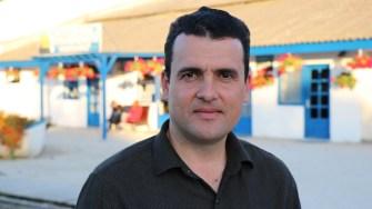 Gabriel Dițu. FOTO Adrian Boioglu