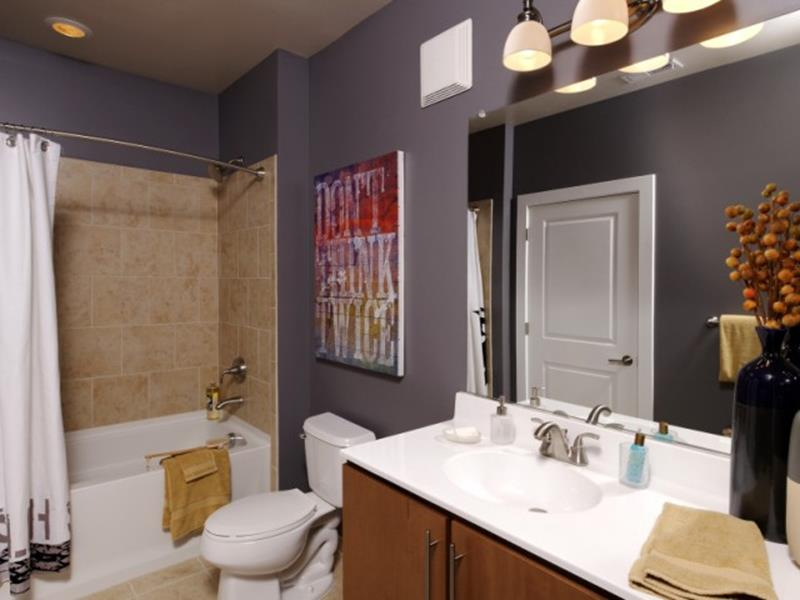 Apartment Bathroom Decorating Ideas On A Budget 10
