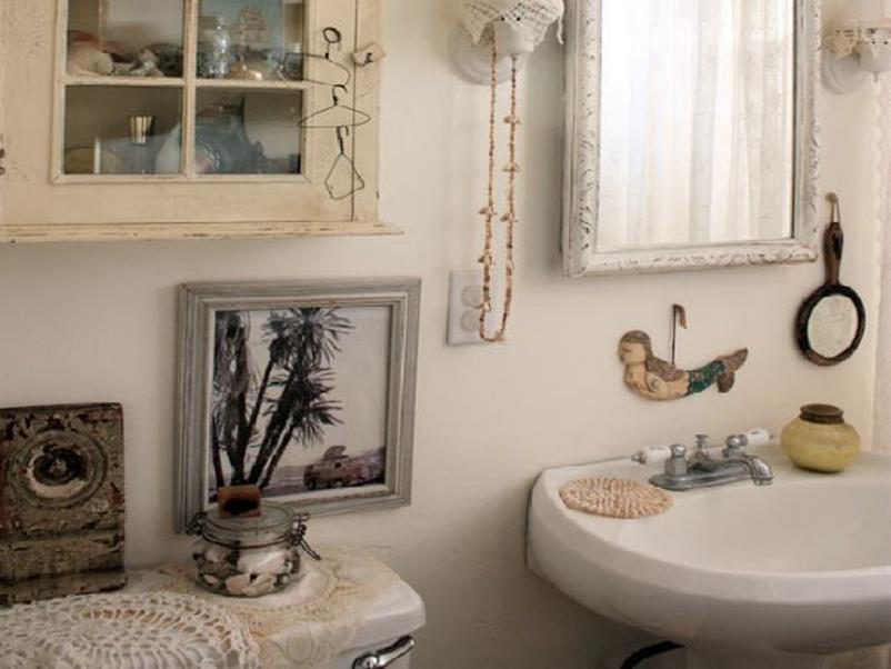 Apartment Bathroom Decorating Ideas On A Budget 11