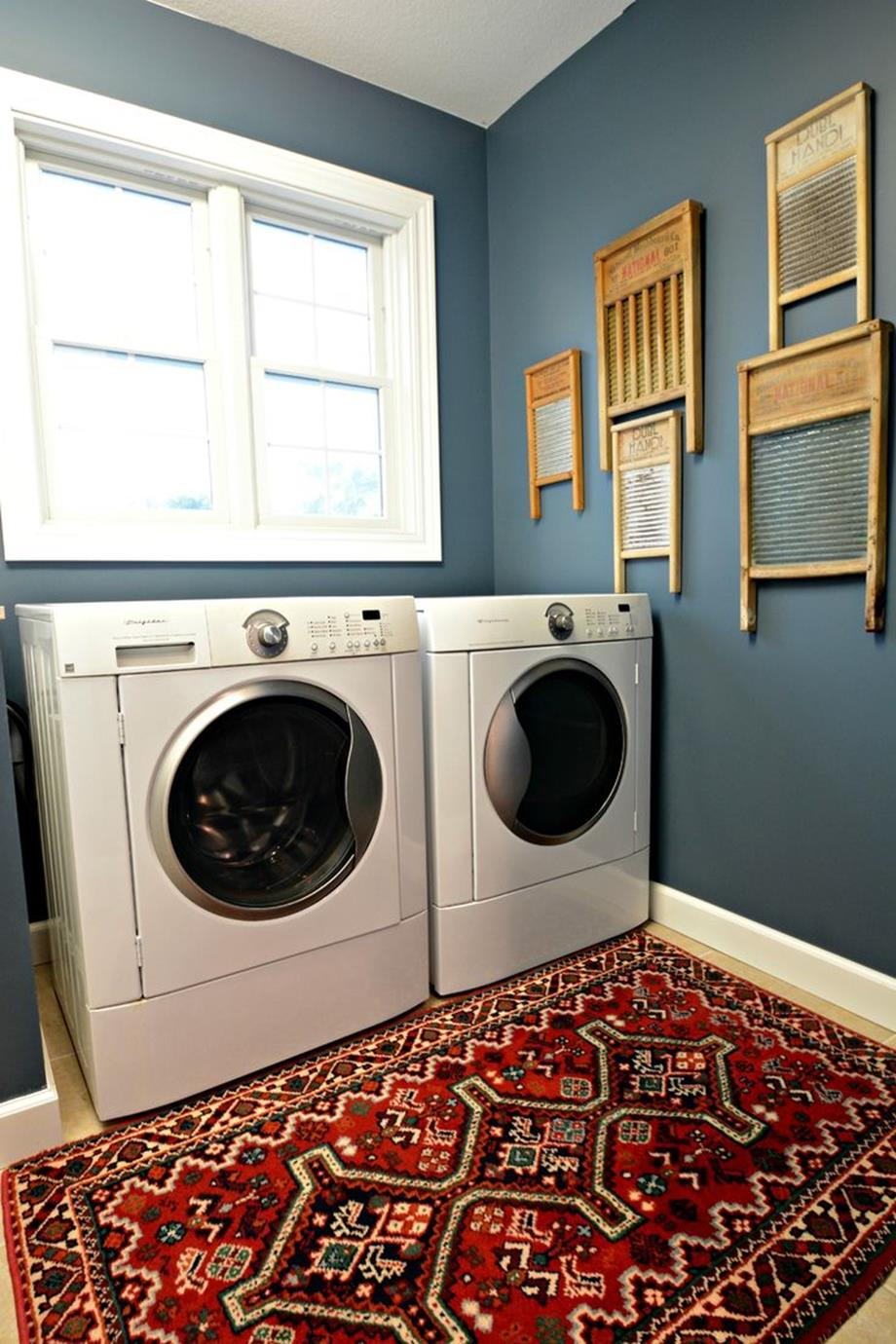 Best Paint Color For Small Laundry Room 10