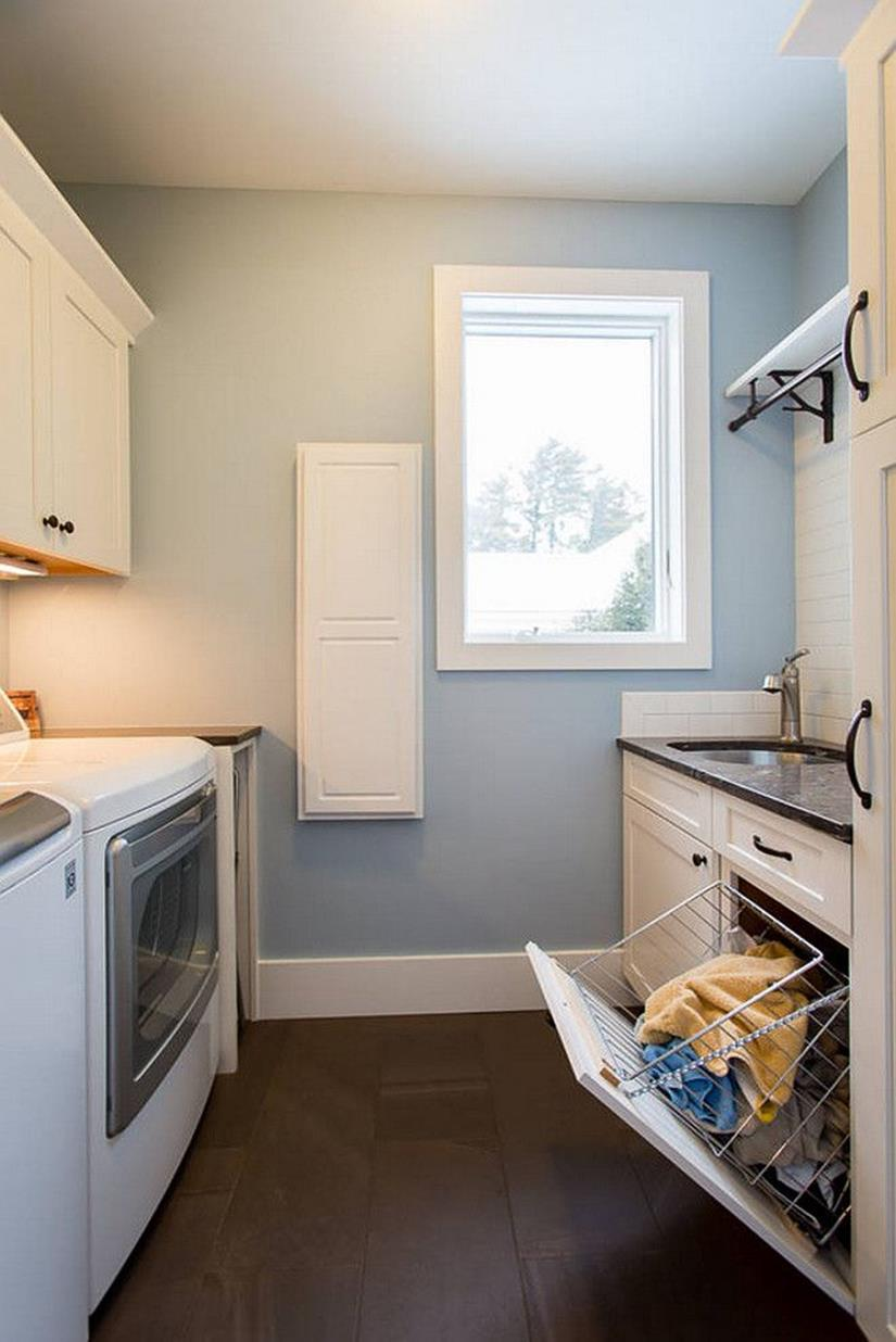 best paint color for small laundry room 4 gongetech on small laundry room paint ideas with brown furniture colors id=91649