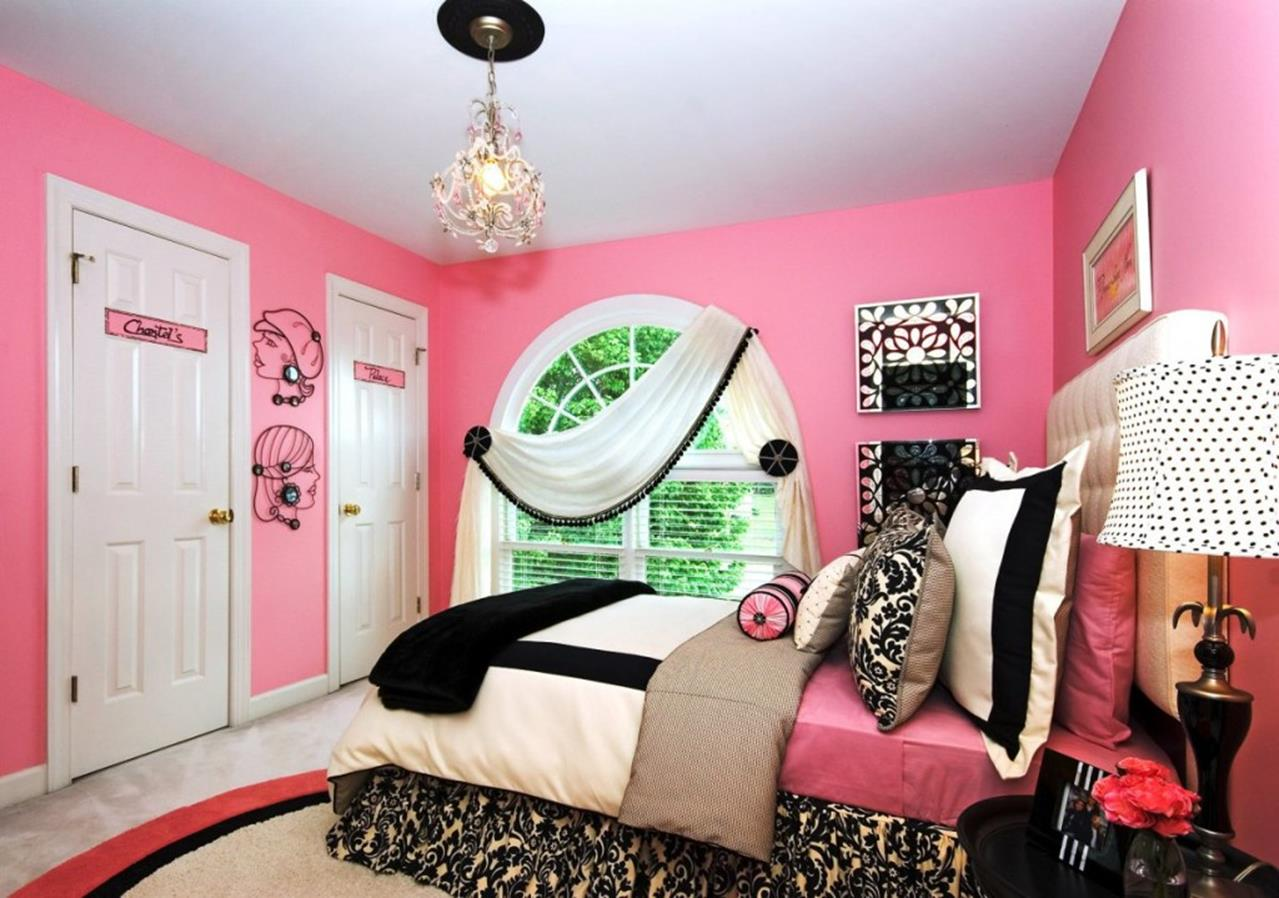DIY Small Bedroom Makeover On a Budget 12