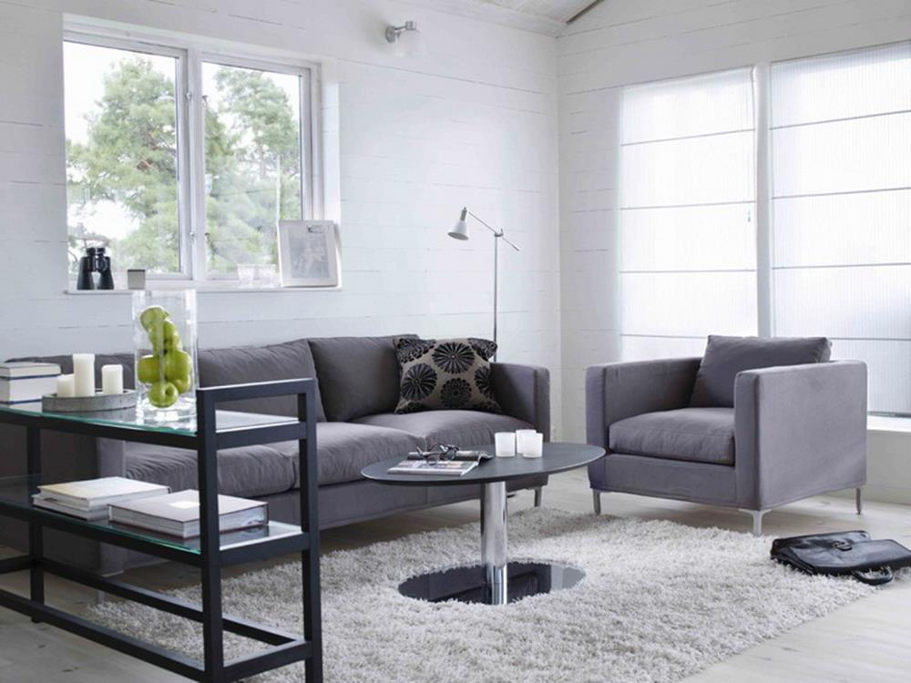 Living Room Furniture Ideas For Small Spaces 19