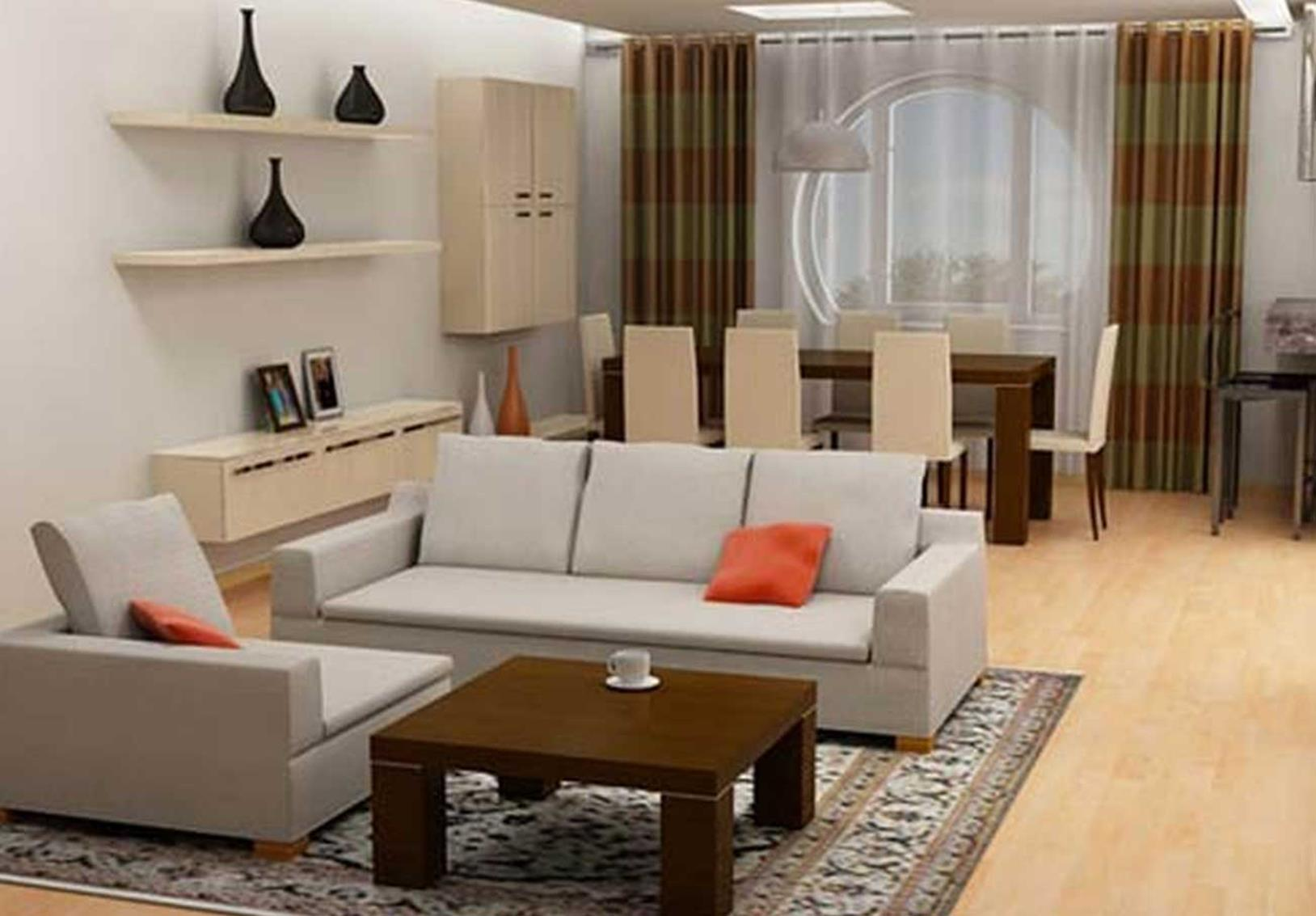 Living Room Furniture Ideas For Small Spaces 28