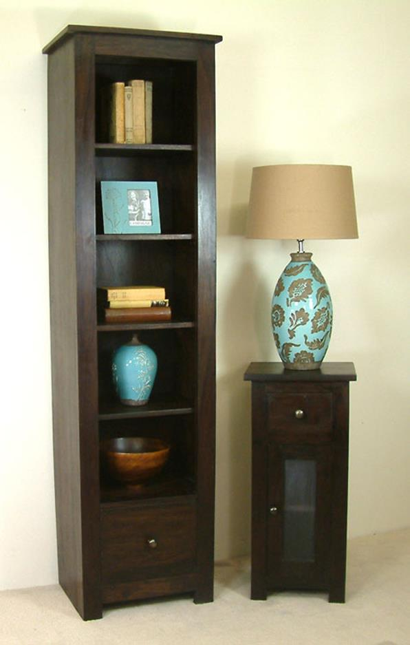 Perfect Bookshelves For Small Spaces and Decor Ideas 13