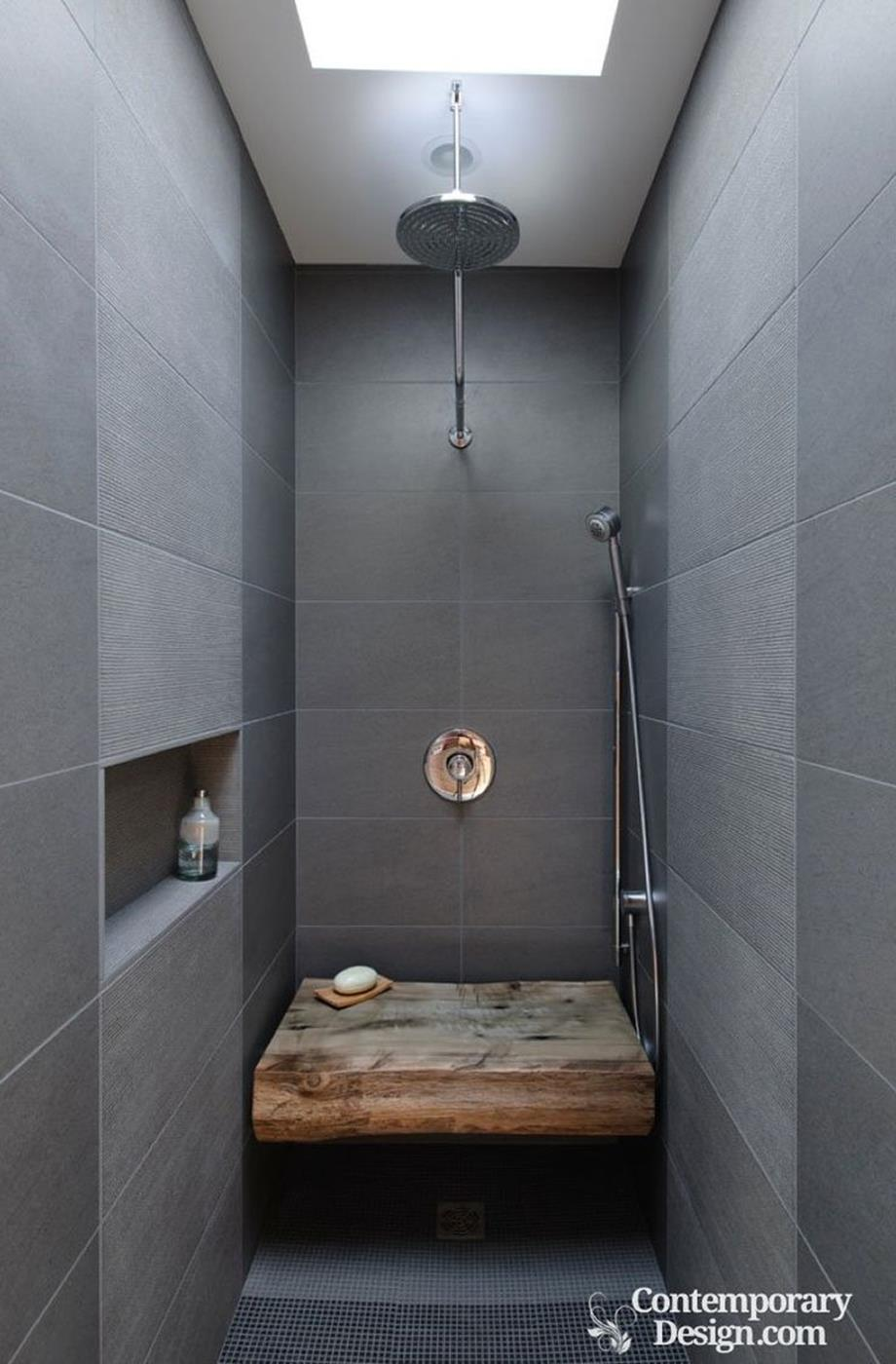 Spa Bathroom Remodel For Small Space 14
