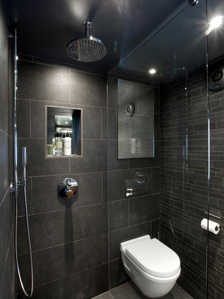 Spa Bathroom Remodel For Small Space 3