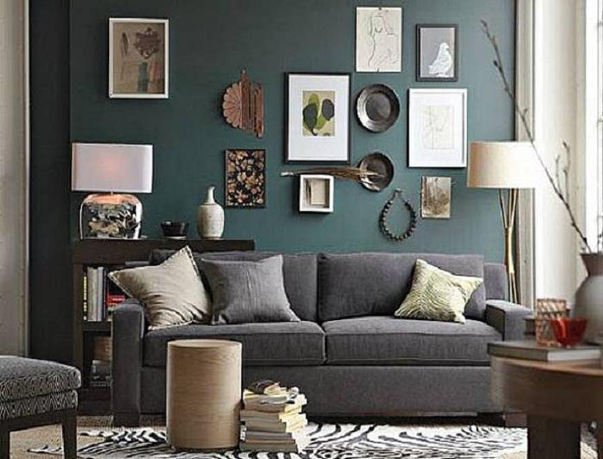 Brilliant Ideas Cheap Ways To Decorate Apartment 9