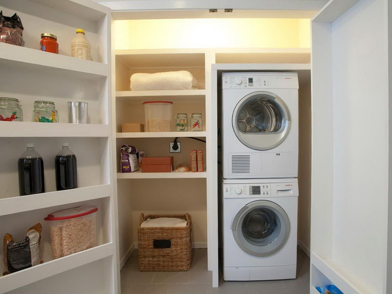 Decorating A Laundry Room On A Budget 40