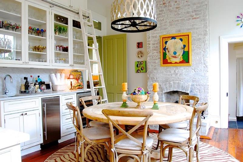 40 Inspiring New Orleans Style Kitchen Decorating Ideas Gongetech
