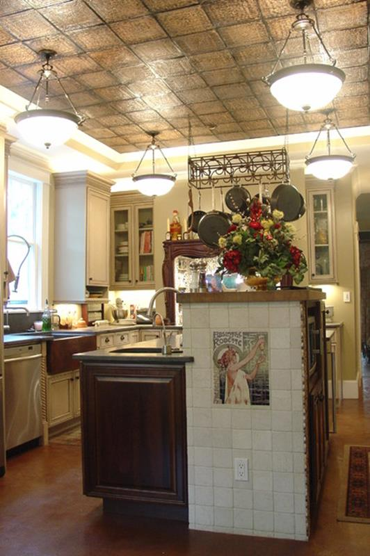 New Orleans Style Kitchen Decorating Ideas 14