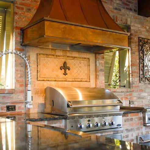New Orleans Style Kitchen Decorating Ideas 18