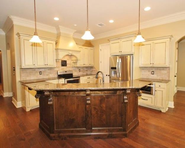 New Orleans Style Kitchen Decorating Ideas 39