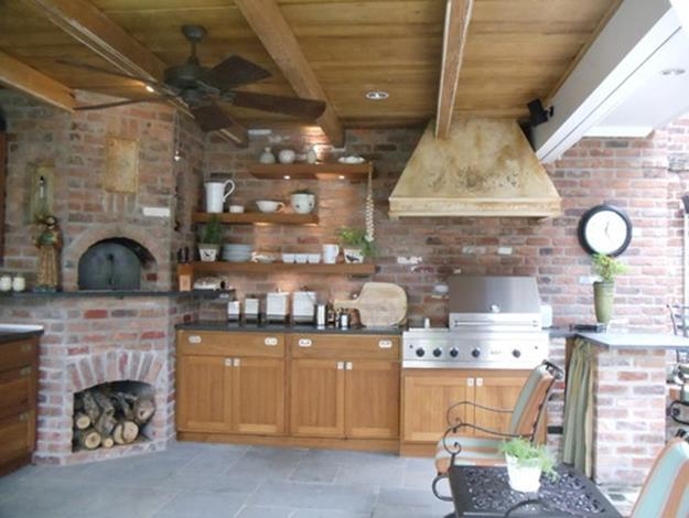 New Orleans Style Kitchen Decorating Ideas 4