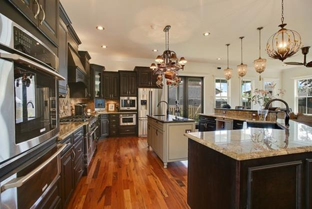 New Orleans Style Kitchen Decorating Ideas 7