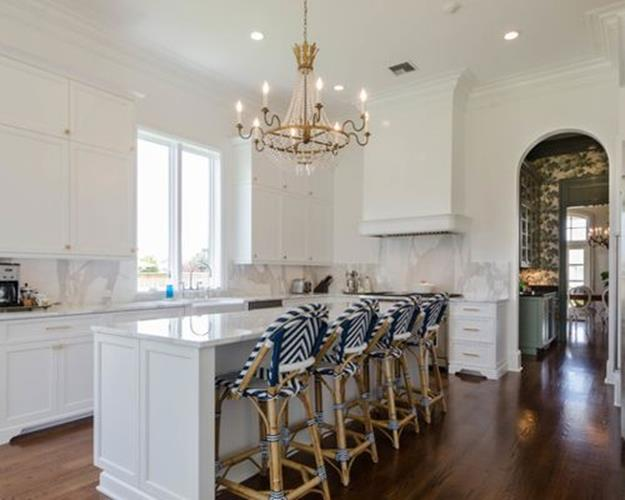 New Orleans Style Kitchen Decorating Ideas 8