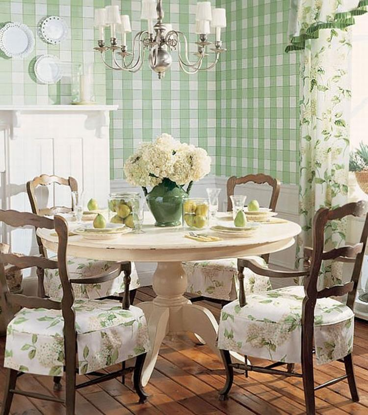 Shabby Chic French Country Decorating Ideas 23