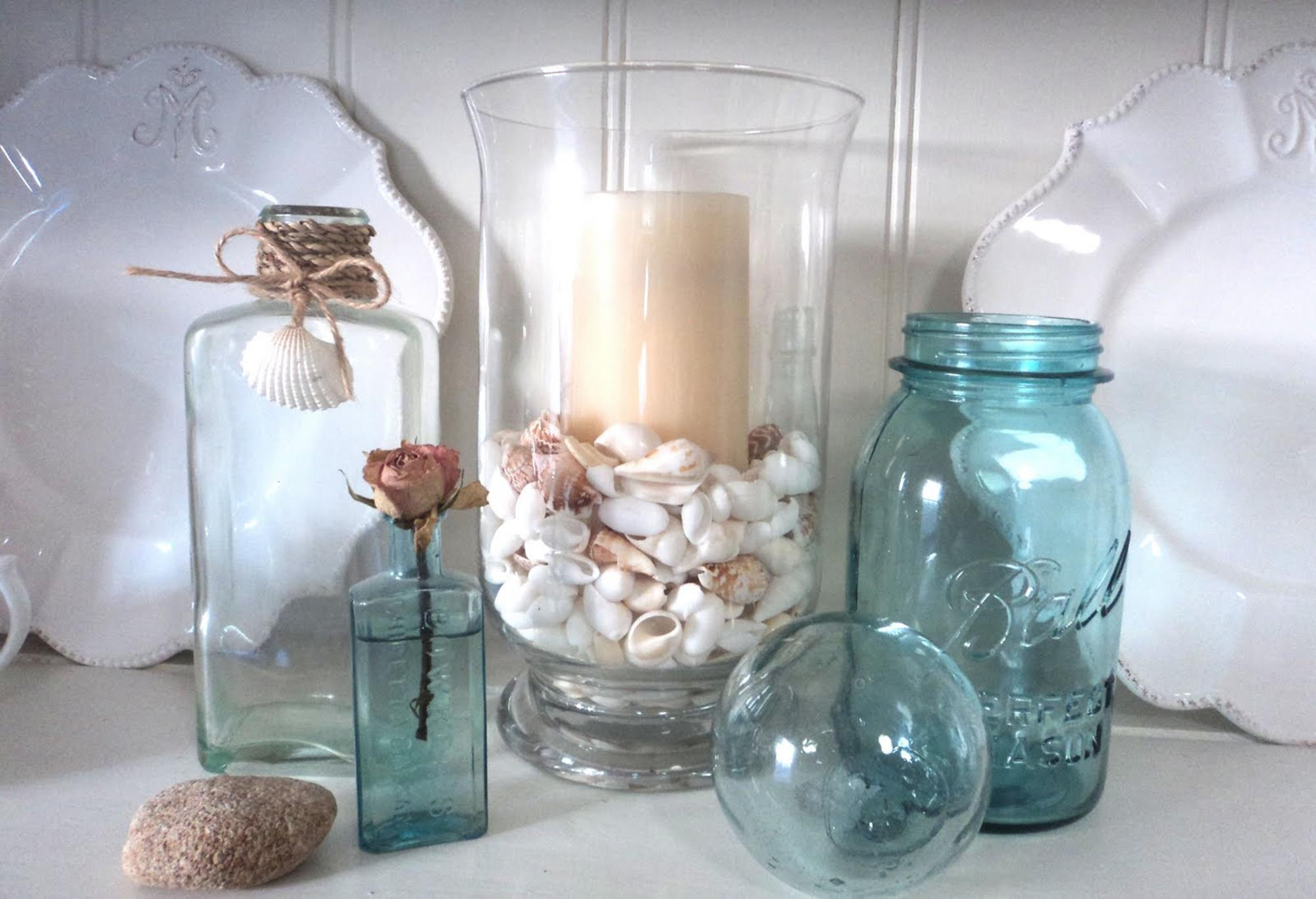 Shabby Chic French Country Decorating Ideas 25