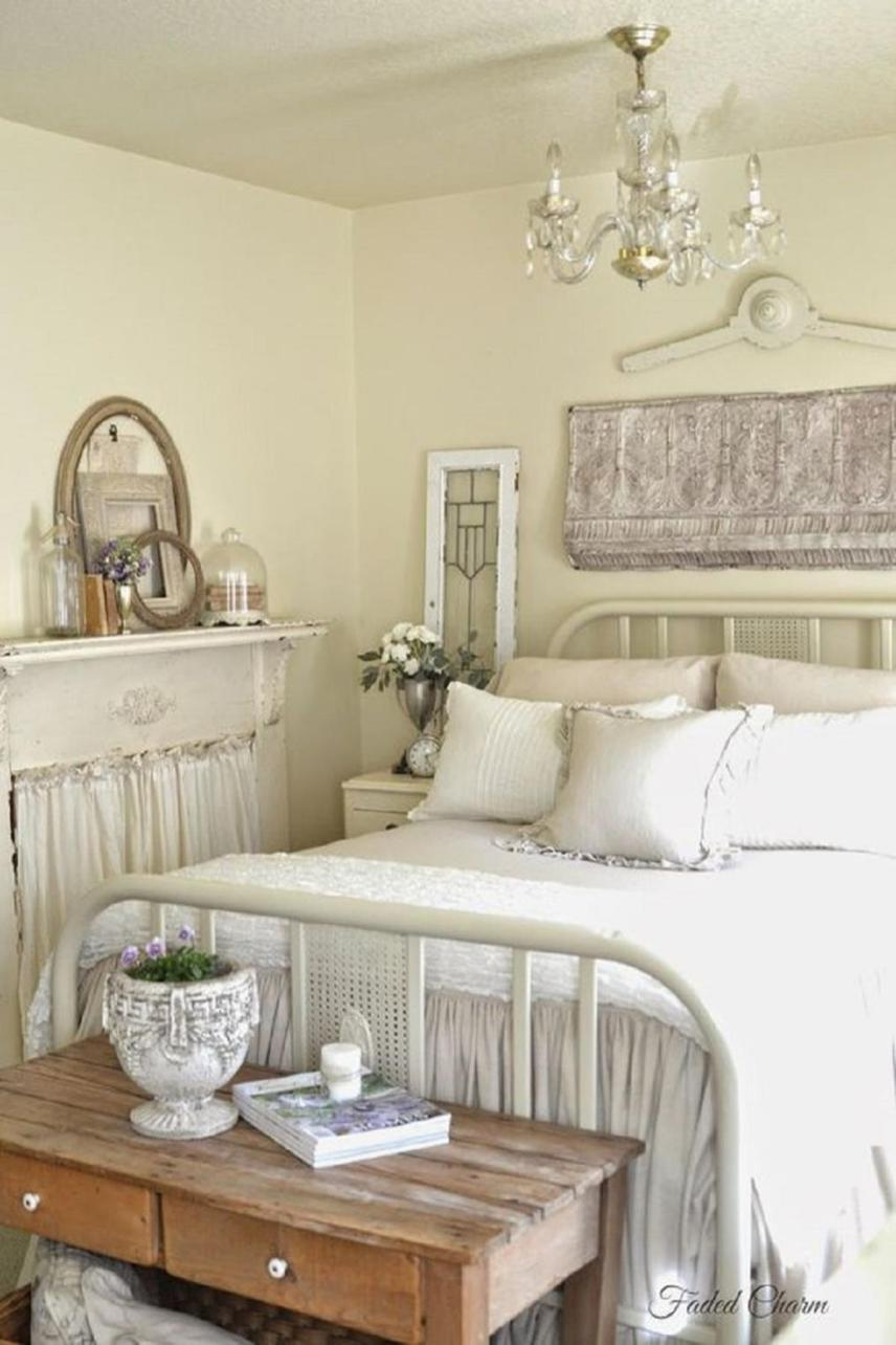 Shabby Chic French Country Decorating Ideas 30