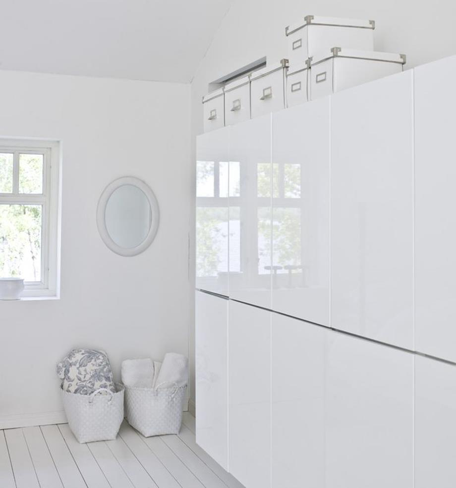 Best Cheap IKEA Cabinets Laundry Room Storage Ideas 2