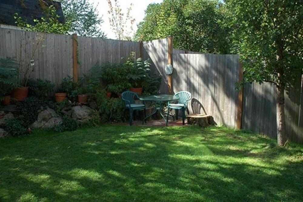 Perfect Landscaping Ideas for Small Yards 22