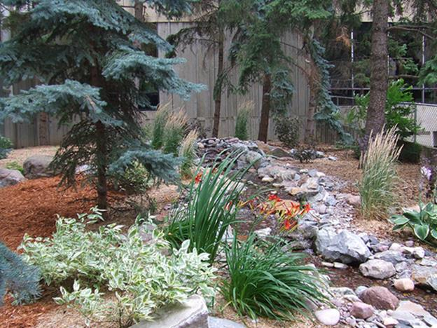 Perfect Landscaping Ideas for Small Yards 23